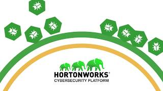hortonworks Cybersecurity Platform For Modern Security Operations Center