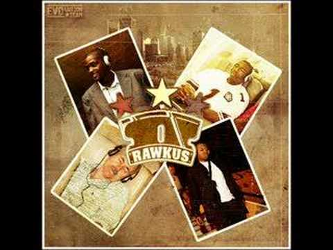 Rawkus Records 7XL feat. Grand Puba,Sadat X,Sir Menelik
