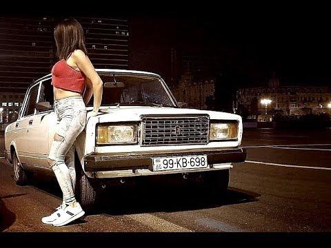 AZEri BASS Music { Tamam Tamam remix } Alisoy HD