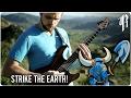 Shovel Knight: Strike the Earth! - Metal Cover || RichaadEB