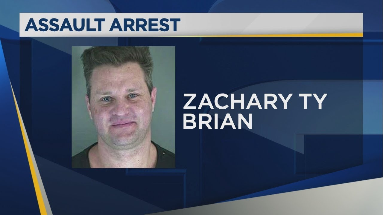 'Home Improvement' Actor Zachery Ty Bryan Arrested For Allegedly ...
