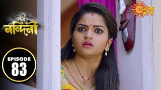 Nandini - Episode 83 | 18th Nov  2019 | Sun Bangla TV Serial | Bengali Serial