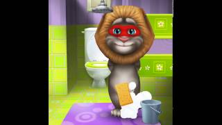 [My Talking Tom] Punjabi people watch only or anyone can watch