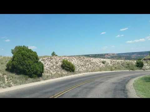 Palo Duro Canyon Tour TX
