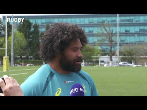 Wallabies must embrace the Argentinian's passion
