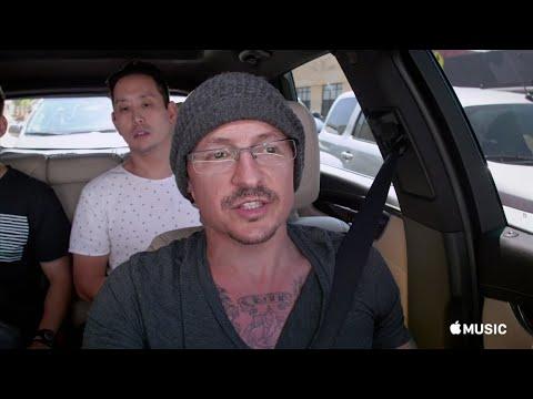 Chester Bennington's Carpool Karaoke