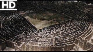 Labirent: Ölümcül Kaçış |Bir Çıkış Olsa Bulurduk | (1080p)