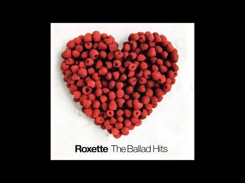 Roxette The Ballads Hits