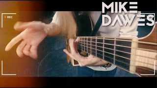 Mike Dawes - Overload - Solo Guitar