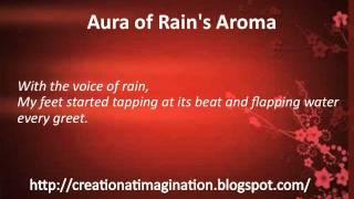 Aura of Rain's Aroma