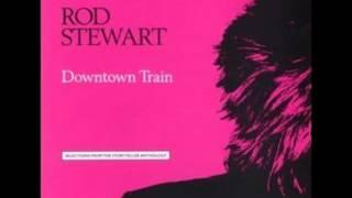 Rod Stewart   Tonight's The Night (Gonna Be Alright)