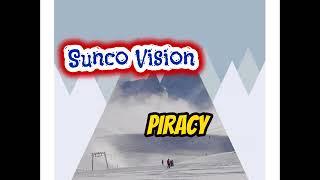 Sunco Vision - Piracy