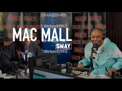 """Mac Mall on Lessons from Tupac & Mac Dre + Reads Powerful Excerpt From his Book """"My Opinion"""""""