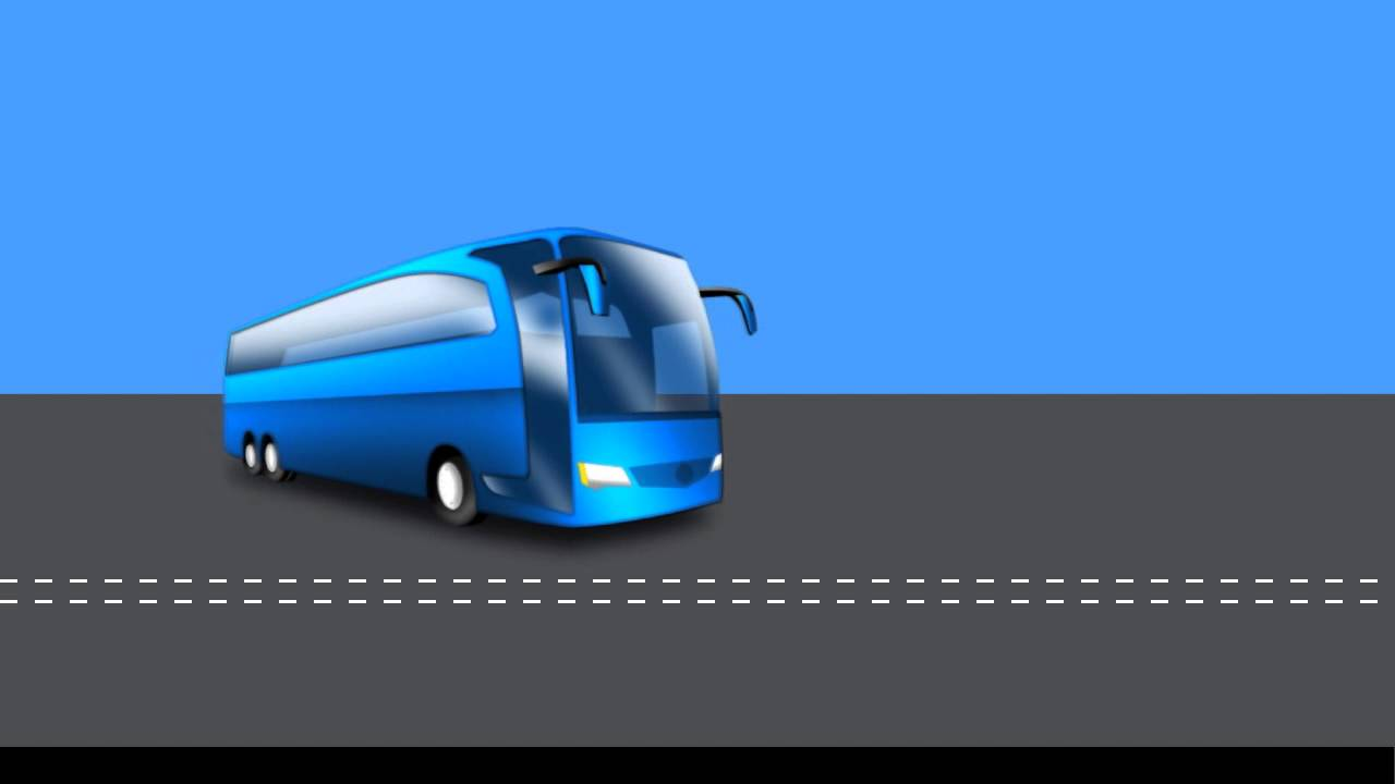 Tiếng anh trẻ em: Phương tiện giao thông, xe cộ máy bay
