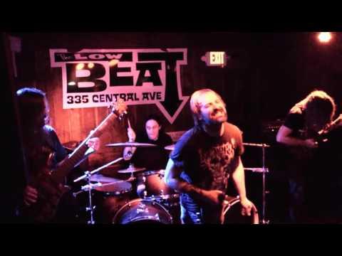 Inhumatus - Erasure | The LowBeat, Albany NY 2016-8-12