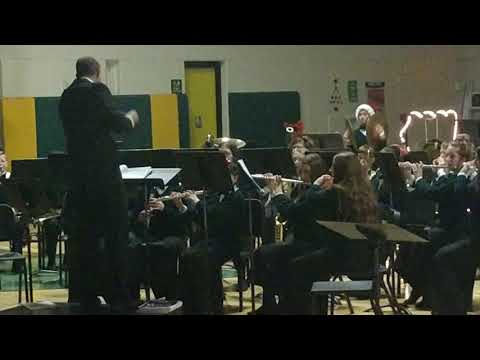 Forest Area Middle School Band