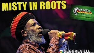Misty In Roots - Jah See Jah Know @ Rototom Sunsplash 2013 [August 24th]