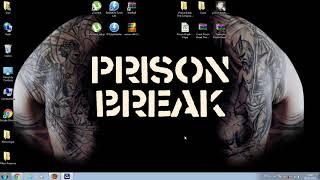 Tutorial Como Baixar e Instalar Prison Break: The Conspiracy (PC) Tradução em Pt - BR + Crack (2018)