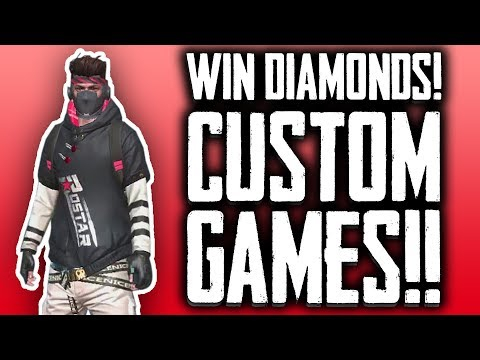 STREAMSNIPE ME!!! Win diamonds!! KungFu King Event NA Server  Rules of Survival