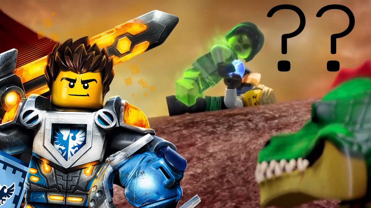 Will Ninjago Ever Cross Over With Any Other Lego Shows     YouTube