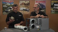 RV Heating System Overview and Troubleshooting