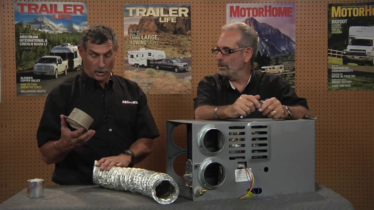 rv heating system overview and troubleshooting [ 1280 x 720 Pixel ]