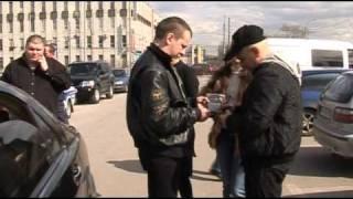 "Аркадий Северный ""Облака"". Клип 2006г."