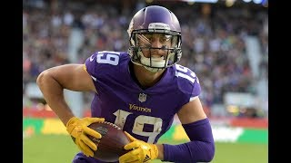 "Adam Thielen ""Look Alive"" HD Clean"