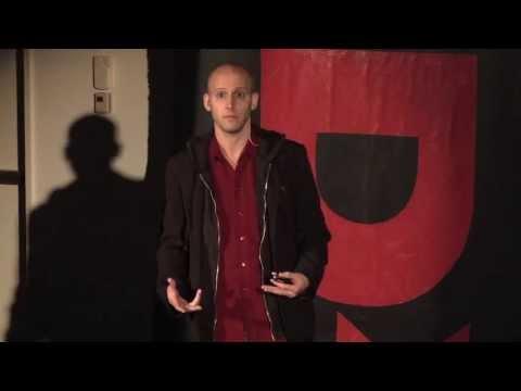 Science and spirituality: Jeff Lieberman at TEDxCambridge 2011