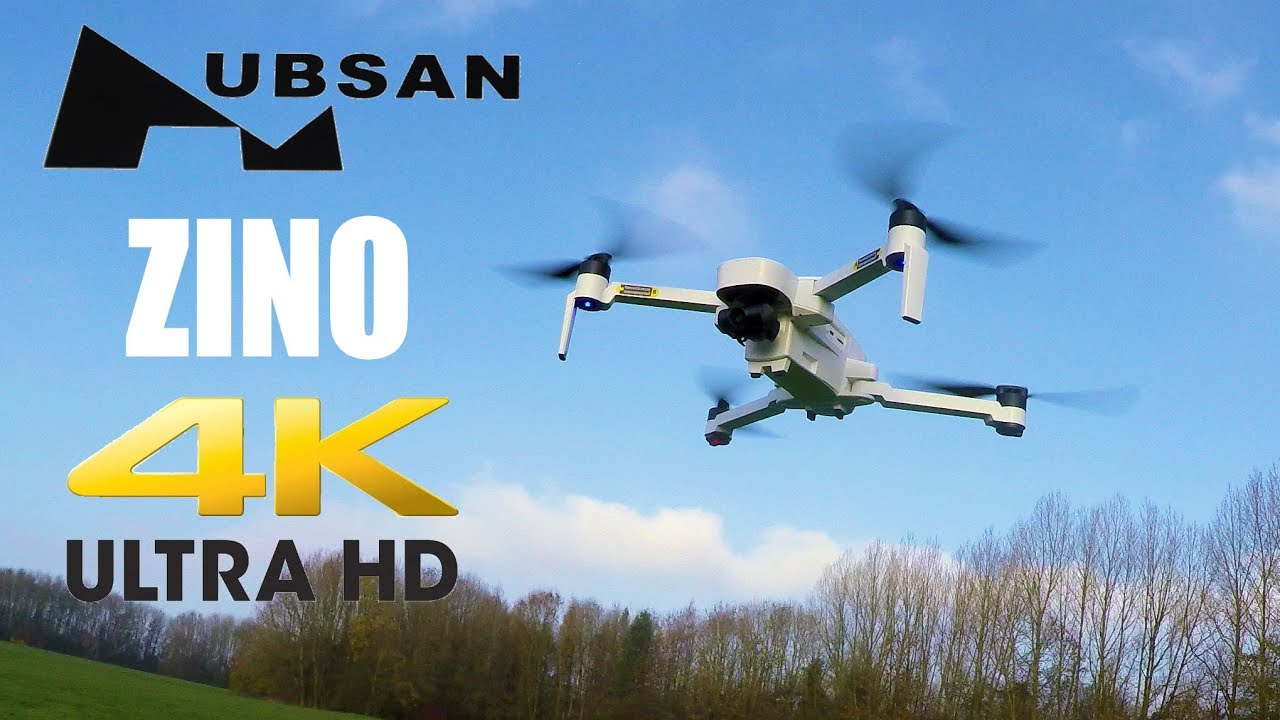 Download Hubsan Zino H117S 4k