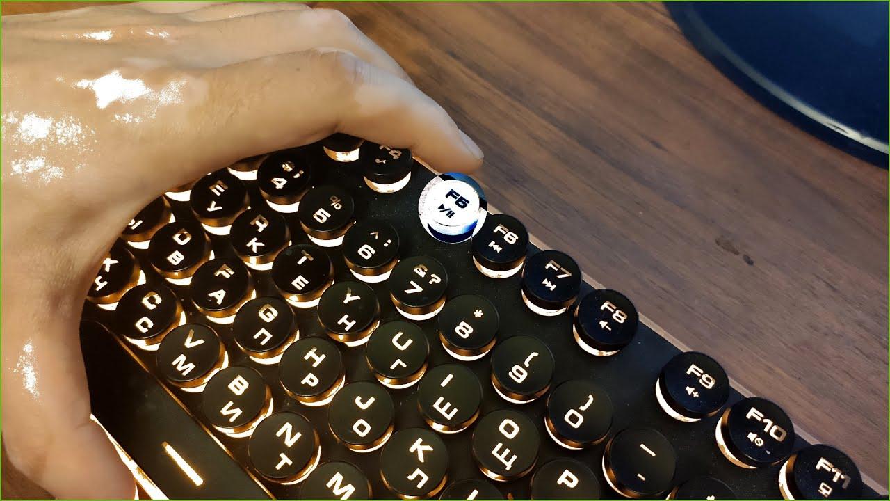 Что будет, если нажать клавишу F5 на 30 секунд