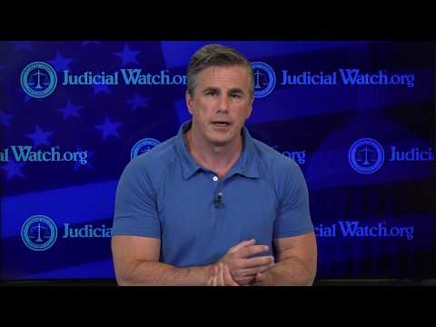 "Tom Fitton on ""The Chris Plante Show"": Bruce Ohr & Christopher Steele Met to Take Down Trump"