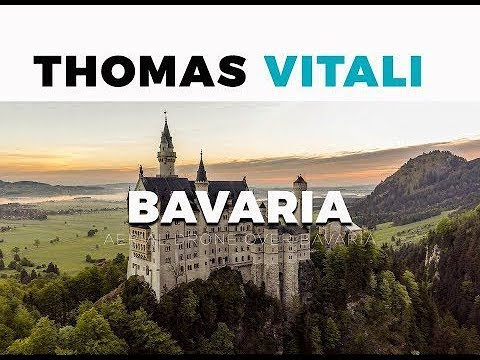 Bavaria in 4K