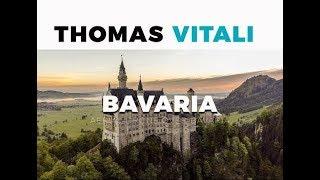 Bavaria in 4K