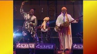 euronews le mag - Gnaoua Musik Festival in Essauira