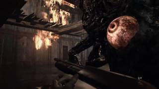 RESIDENT EVIL 7: Final Fight with Jack Baker on Madhouse Difficulty, No Damage