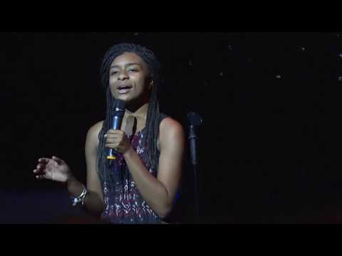 Holy Ground (Standing On Holy Ground) - Nadia Cole - Worship Music Mel Bond Crusade Branson Missouri