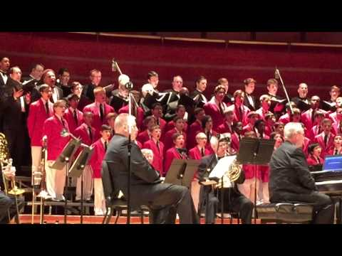 O' Shenandoah by Philadelphia Boys choir