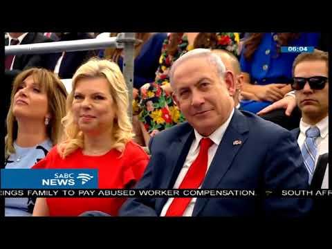 SA withdraws ambassador to Israel