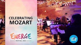Willoughby Symphony Orchestra presents A Mozart Celebration