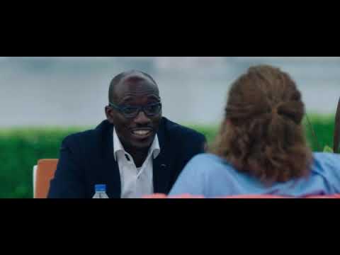 Replay Mon Ket – 2018 – François Damiens – Scène de la rencontre business