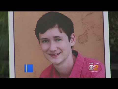 Friend Of Murdered Student Has Been Interviewed Several Times