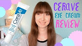 Cerave Eye Repair Cream Review Cerave Skincare Review