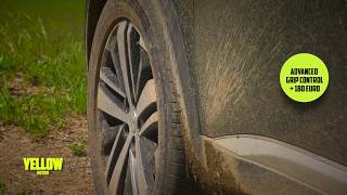 PEUGEOT 5008 [Off road test drive]