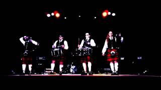 �������� ���� Британский рок на волынках (полная версия) ������