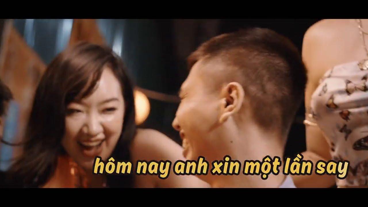[KARAOKE BEAT] XIN MỘT LẦN SAY - TUẤN CRY ft TÙNG VIU prod.by NHATNGUYEN