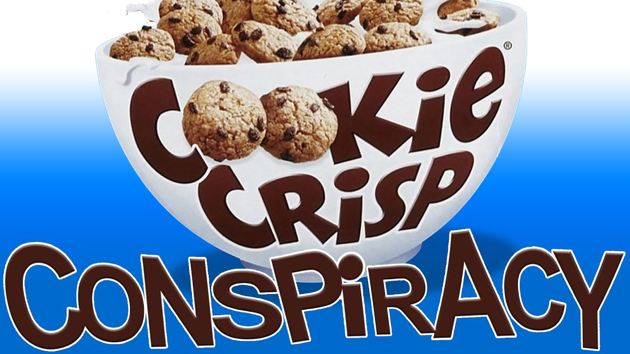 the cookie conspiracy By james l snyder, i am not a great believer in conspiracies i do not believe bigfoot really exists except in the strained imaginations of some people.