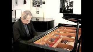 Debussy:Pour le piano (3/3) Toccata Nänni PETROF Klavier  W.Nänni