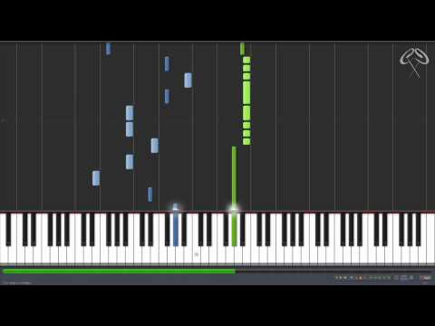 Michel Teló - Ai Se Eu Te Pego Piano Tutorial & Midi Download