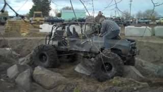 MudFest 09' 2